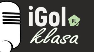 Rusza iGolklasa – nasz autorski podcast o polskiej ekstraklasie!