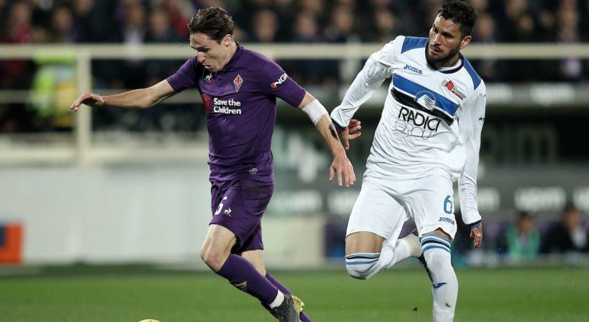Fiorentina – najbardziej nieprzewidywalna drużyna w Serie A