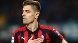 Wyjść z cienia. Piątek i jego przyszłość w AC Milan