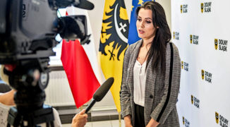 """Katarzyna Ziobro: """"Nie lubię stać w cieniu, wolę ciepło"""" (WYWIAD)"""
