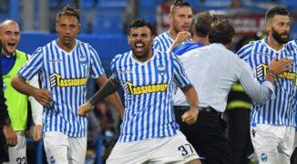 Czy SPAL utrzyma się w Serie A?
