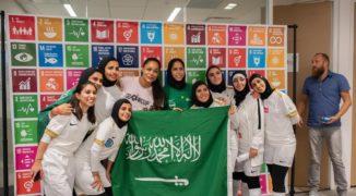 Rusza pierwsza kobieca liga piłkarska w Arabii Saudyjskiej!