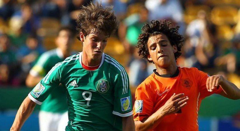 Talenty z Football Managera #1: Carlos Fierro – meksykański golleador