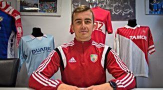"""Sebastian Przybyłko: """"Podstawy szkolenia w Polsce są bardzo zaniedbane. To realny problem"""" (WYWIAD)"""