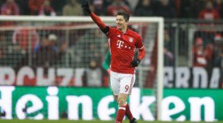 Liga Mistrzów: dziesięciu Polaków w największym gwiazdozbiorze Europy