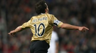 Prime Time: Alessandro Del Piero – legenda Juventusu