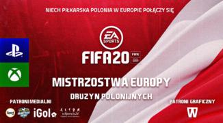 Ruszają pierwsze mistrzostwa Europy drużyn polonijnych