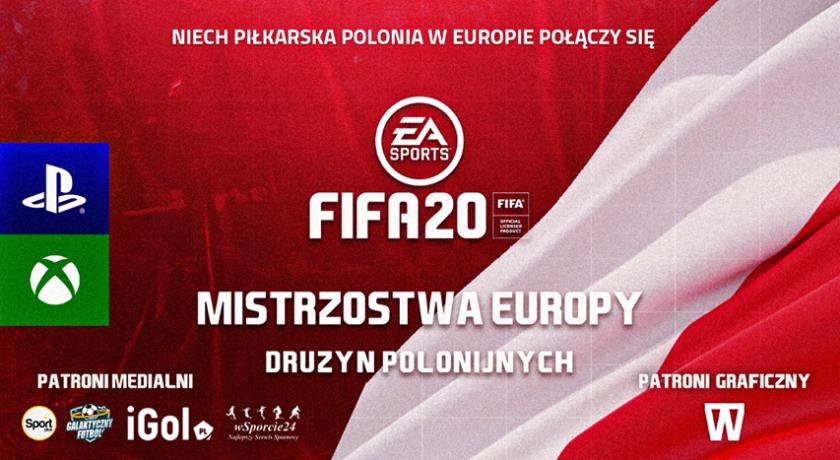 Mistrzostwa Europy drużyn polonijnych – Kacper Klasik
