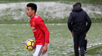 O nich będzie głośno: Mason Greenwood – złote dziecko Manchesteru United