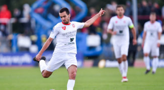 Resovia Rzeszów jest gotowa na awans do 1. ligi? Sportowo na pewno!