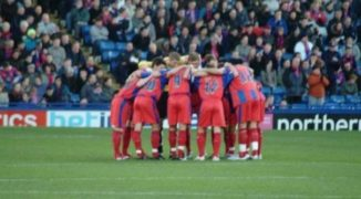 Crystal Palace cichą niespodzianką początku sezonu Premier League