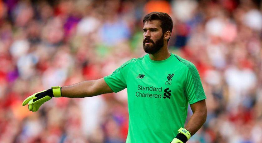 Alisson Becker zamiast Jana Oblaka. Błąd Liverpoolu czy uśmiech losu?