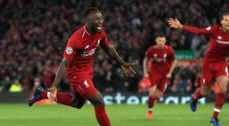 Lepiej późno niż wcale – Naby Keita w końcu zachwyca w Liverpoolu