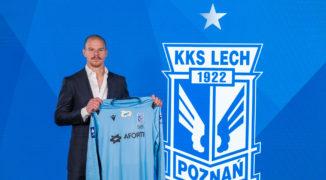 Filip Bednarek nowym nabytkiem Lecha. Czy pozycja van der Harta może być zagrożona?