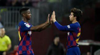 FC Barcelona podejmuje Sevillę, czyli czas na ostateczny sprawdzian