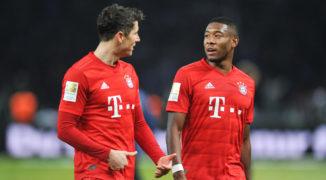 Bayern Monachium oficjalnie mistrzem Niemiec!