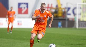 Vladislavs Gutkovskis – jak wygląda łotewski napastnik w Fortuna 1. Liga?