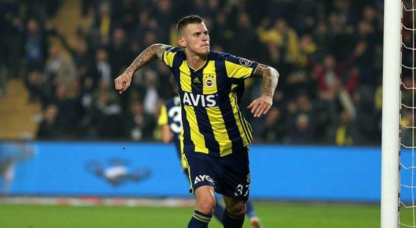 Jeśli już odchodzić z angielskiej ekstraklasy, to tylko do Süper Lig