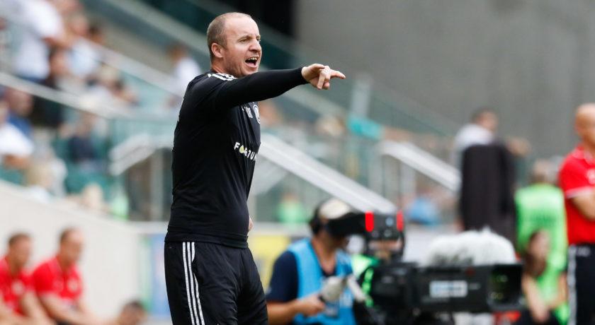 Legia Warszawa z mistrzostwem, a co dalej przed Ligą Mistrzów?