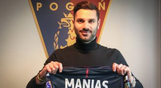 Michalis Manias – odejście Buksy jego nicią Ariadny?