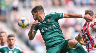 Israel Puerto – ekstraklasowe wcielenie Sergio Ramosa?