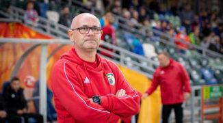 Koniec trzyletniej ery, trener Dominik Nowak za burtą. Gdzie leżał problem?