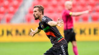 Walka o awans trwa! GKS Tychy – Termalica Bruk-Bet Nieciecza 1:0