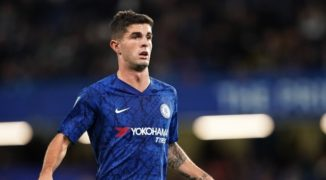 Pulisic bohaterem Chelsea… i Liverpoolu