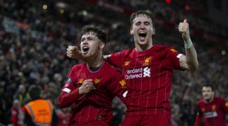 ONBG: Neco Williams – były kibic United i wielka nadzieja Liverpoolu