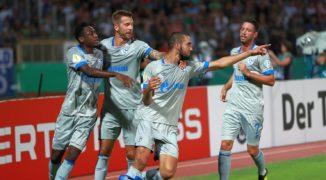 Schalke 04 wraca na właściwe tory