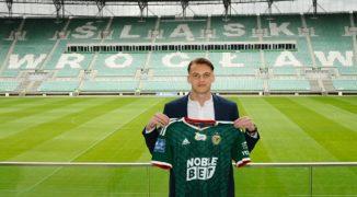 Rafał Makowski – transfer, którym Śląsk Wrocław wyznacza trendy