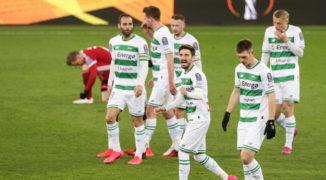 Nieudana zemsta za Superpuchar Polski w wykonaniu Piasta. Lechia w półfinale
