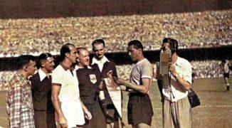 FJW: Koniec świata na Maracanie. Historia meczu, który odmienił Brazylię
