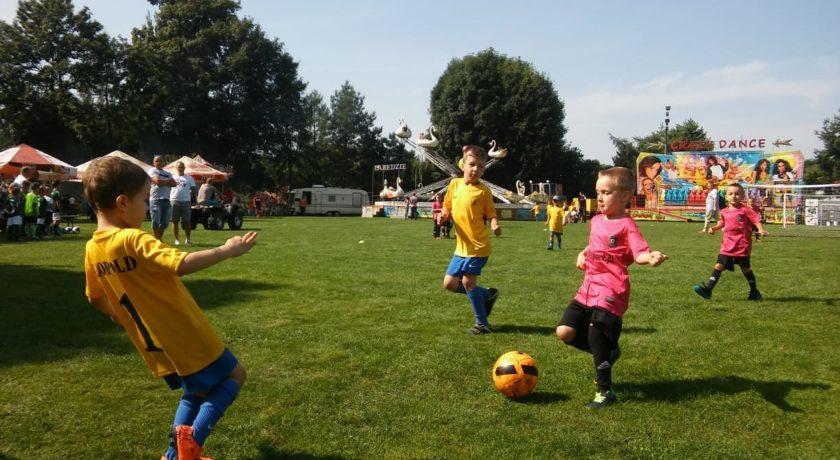 Real-Construct Cup – turniej charytatywny na rzecz Kasi Doniec (Reportaż)