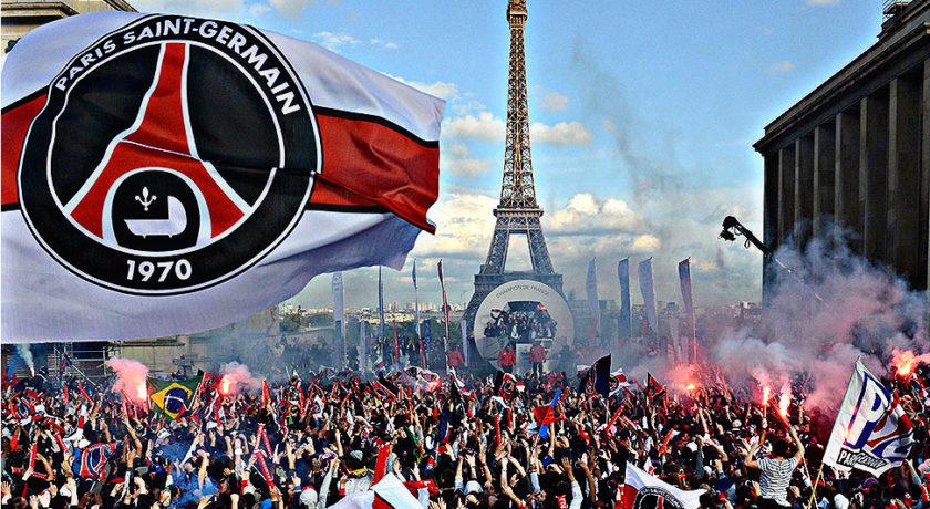 Ligue 1 w cieniu epidemii