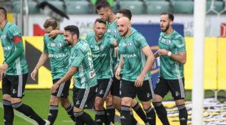 Niespodzianki nie było. Legia rozniosła GKS Bełchatów i melduje się w 1/16 Pucharu Polski!