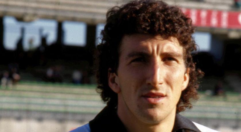 """FJW: Dario Hübner – doświadczony """"Bizon"""", który został capocannoniere"""