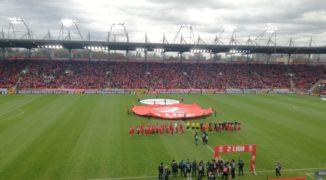 Mecz na szczycie 2. ligi na korzyść Resovii