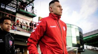 """Jarosław Jach: """"Nie boję się przyszłości bez piłki. Jestem na nią przygotowany"""" (WYWIAD)"""