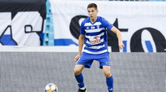 """Damian Michalski: """"Marzę o transferze do lepszej ligi"""" (WYWIAD)"""