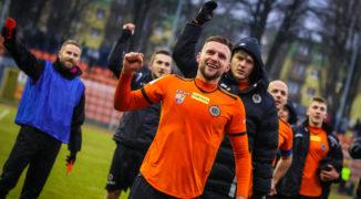 """Robert Mandrysz: """"Chrobry Głogów to dobra drużyna"""" [WYWIAD]"""