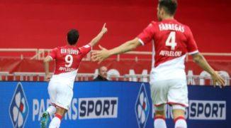 """Wissam Ben Yedder – tajna broń """"Trójkolorowych"""" na mistrzostwa Europy?"""