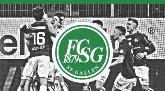 FC Sankt Gallen: mistrzostwo wypuszczone z rąk