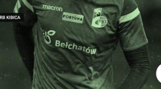 Skarb kibica I ligi: GKS Bełchatów – charakteru mu nie brakuje!