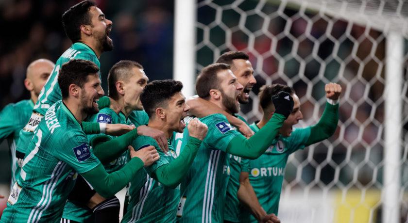 Ligowy Bigos #36: Polskie drużyny mają szansę na walkę w Europie?