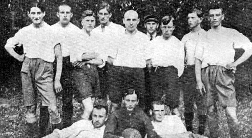 Przerwane Mistrzostwa w 1920 i 2020 roku