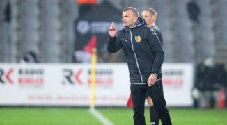 Sławomir Grzesik – człowiek z drugiego planu ponownie trenerem Korony
