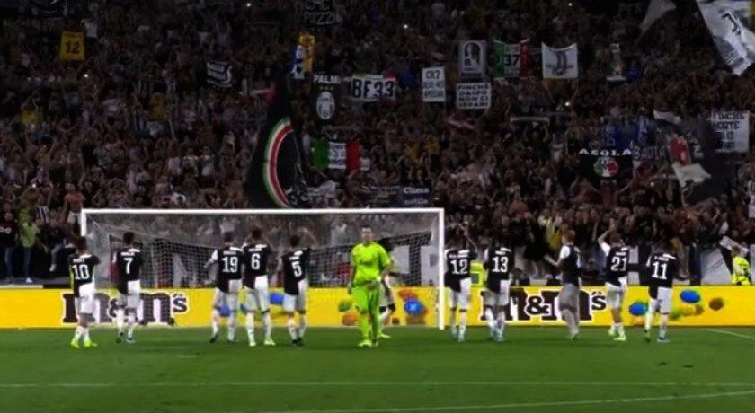 Juventus walczy o Ligę Mistrzów – czy to będzie ten sezon?