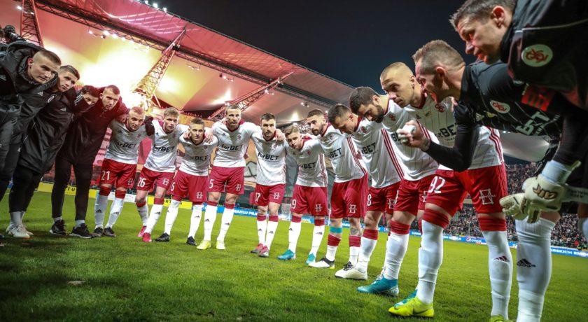 10 rzeczy, z których zapamiętamy ŁKS w PKO Ekstraklasie