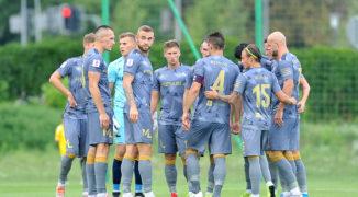 Wielkie emocje w 2. lidze. Derby Rzeszowa w finale baraży o grę w Fortuna 1. Lidze